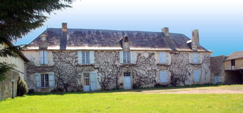 La Bastide de Courcelles