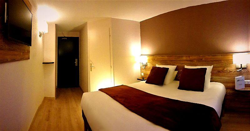 Brithotel Confort Pau-Lons